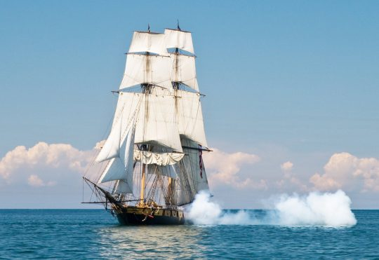 Call for Entries: Tall Ships Exhibition