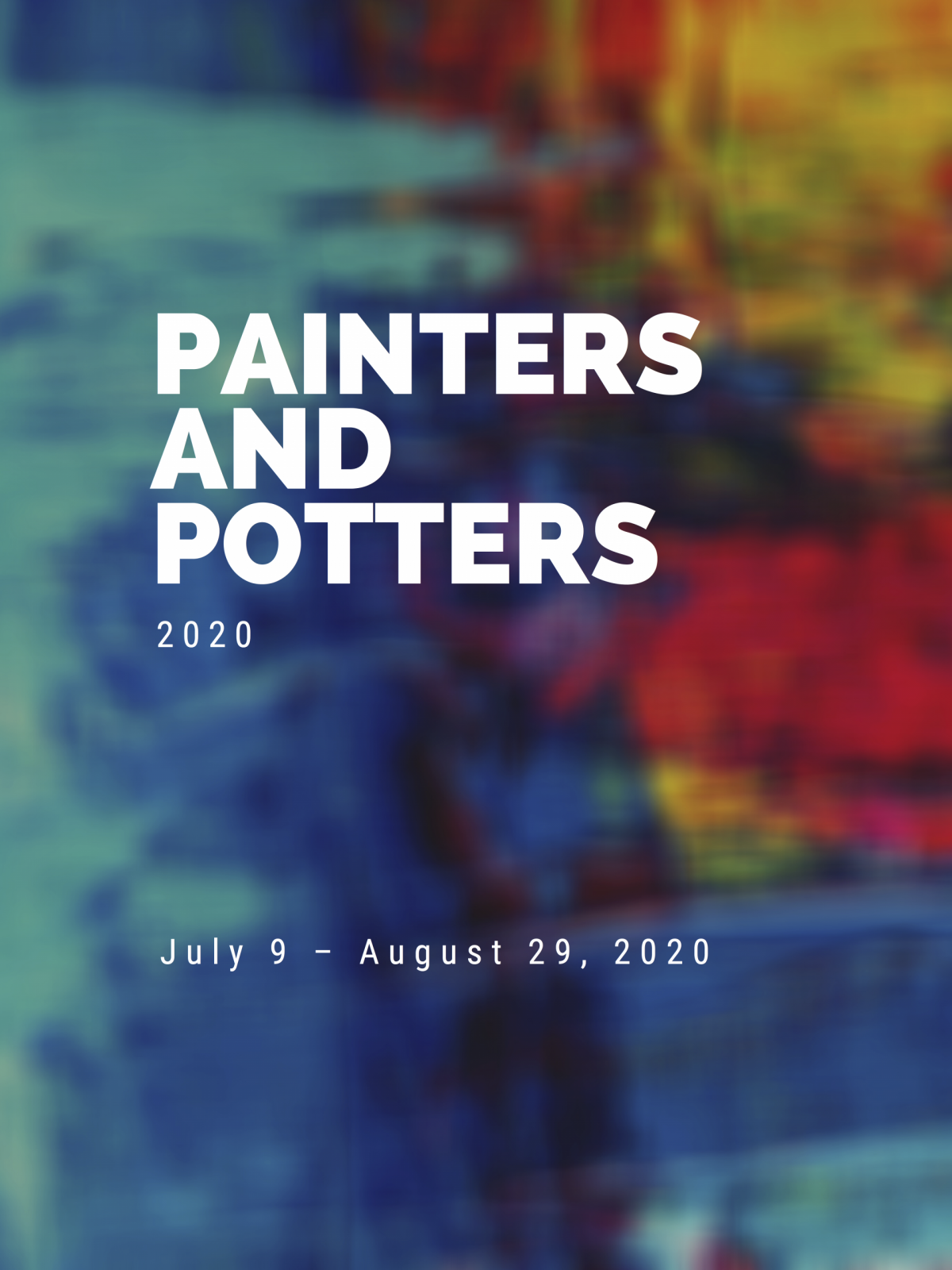 Painters and Potters