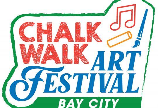 Chalk Walk Art Festival 2021
