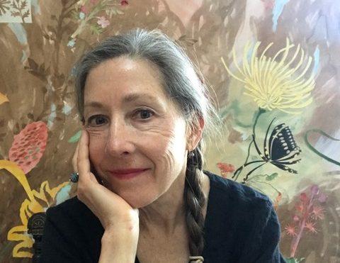 Artist Talk with Bonnie Lalley